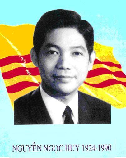 Image result for GS Nguyen Ngoc Huy